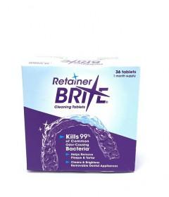 RetainerBrite