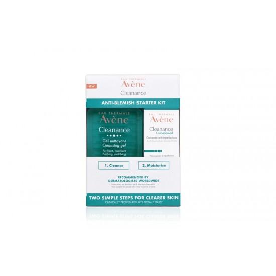Cleanance Anti-blemish 2 Step Routine Kit