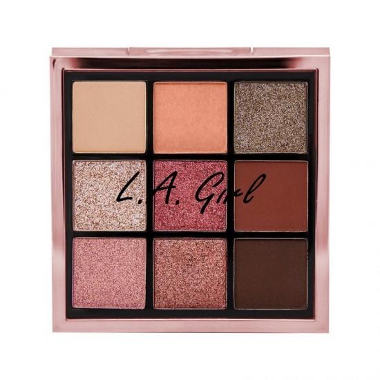L.A GIRL Keep It Playful Eyeshadow Palette - Playmate